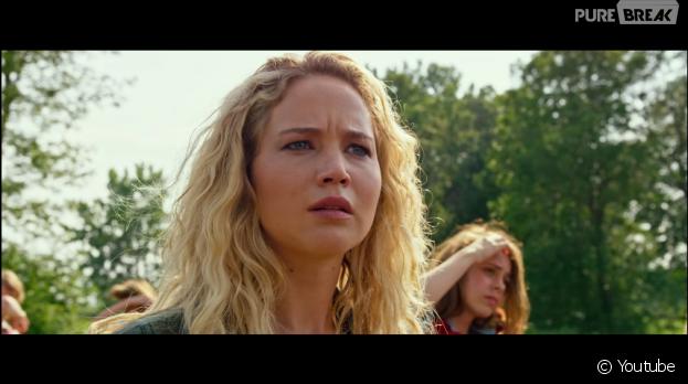 "De ""X-Men: Apocalipse"": Jennifer Lawrence (Mística) é destaque no novo trailer!"