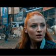 """De """"X-Men: Apocalipse"""":Sophie Turner (Jean Grey) e Tye Sheridan (Ciclope) prometem várias cenas juntos durante o filme"""