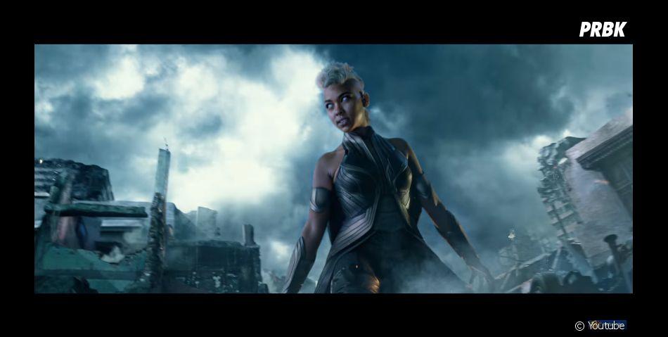De X-Men: Apocalipse: quem também apareceu no trailer ...