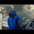 """De """"X-Men: Apocalipse"""": Mística (Jennifer Lawrence) vai sofrer nas mãos do vilão Apocalipse(Oscar Isaac)"""