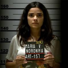"""Final """"A Regra do Jogo"""": Tóia (Vanessa Giácomo) revela a Dante que matou Romero!"""