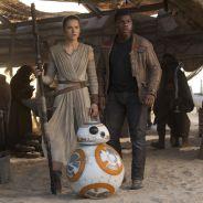 """De """"Star Wars: Episódio VIII"""": com John Boyega e Daisy Ridley, sequência começa a ser rodada!"""