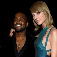 Kanye West ataca Taylor Swift em nova música e polêmica repercute na web! Entenda