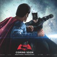 """De """"Batman Vs Superman"""": em novos cartazes divulgados, super-heróis se enfrentam e trocam socos!"""