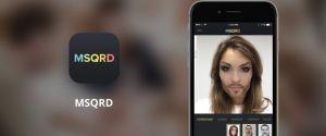 MSQRD: conheça o aplicativo que pode mudar aparência de vídeos e fotos em tempo real!