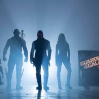 """De """"Guardiões da Galáxia"""": Marvel divulga primeira imagem da sequência e confirma elenco oficial!"""
