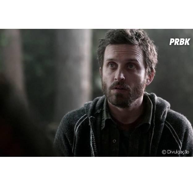 """Em """"Supernatural"""": na 11ª temporada, profeta Chuck (Rob Benedict) retorna e pode ser Deus!"""