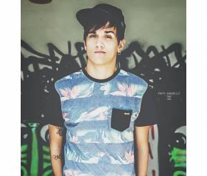 Christian Figueiredo é um dos youtubers mais queridos do momento