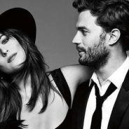 """De """"50 Tons Mais Escuros"""": Dakota Johnson usa dublê para cenas que aparece pelada no filme!"""