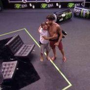 """No """"BBB16"""": Renan e Tamiel vencem prova de resistência e são os novos líderes do reality!"""