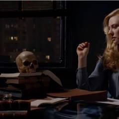 """Em """"Demolidor"""": na 2ª temporada, Karen Page e Foggy Nelson são destaque em novos teasers!"""