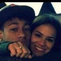 Bruna Marquezine visita Neymar em Barcelona e espanta rumor de separação