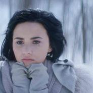 """Demi Lovato lança clipe emocionante do hit """"Stone Cold"""" e fãs ficam loucos com a super produção!"""