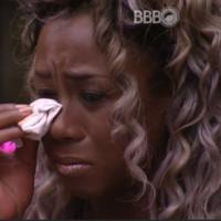 """No """"BBB16"""", após eliminação de Juliana, Adélia diz que perdeu vontade de continuar no programa!"""