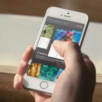 """""""Paper"""" é o novo aplicativo de leitura de notícias do Facebook para iPhone"""