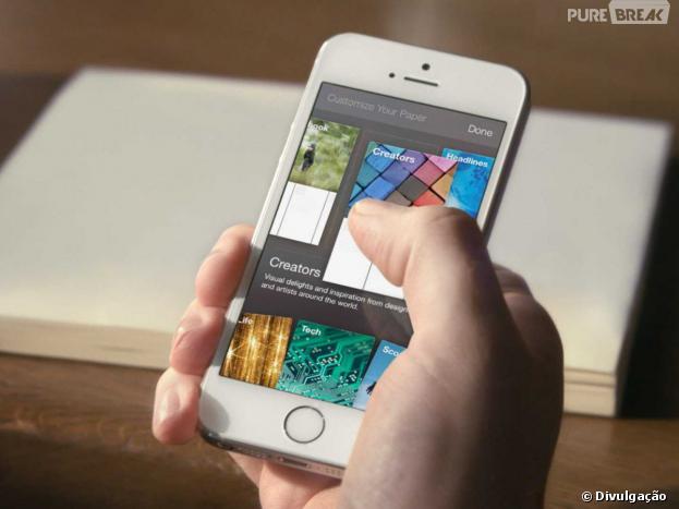 Paper: App de notícias do Facebook é a novidade da semana