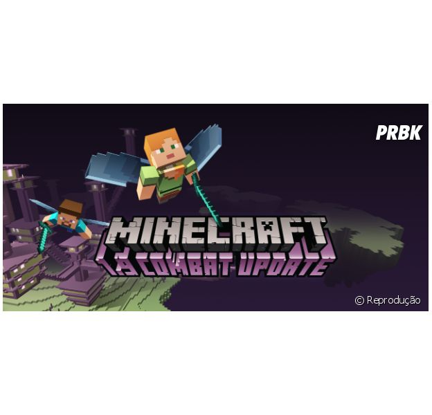 """Novidades em """"Minecraft"""": nova atualização já está disponível para o PC!"""