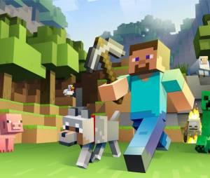 """Em fase de pré-produção, o filme de """"Minecraft"""" só deve estrear no final do ano ou só em 2017"""