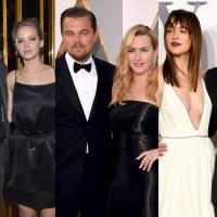 Jennifer Lawrence e Bradley Cooper e mais: veja casais do cinema que poderiam namorar na vida real!