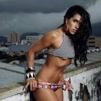 """Do """"BBB16"""": Juliana Dias posa sexy para ensaio fotográfico e faz revelações sobre sexo!"""