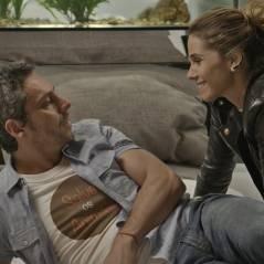 """Último capítulo """"A Regra do Jogo"""": Romero (Alexandre Nero) e Atena ficam ricos após morte de Gibson"""