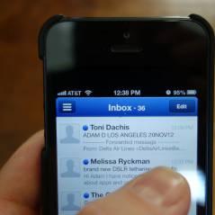 iPhones, da Apple, têm recebido e-mails 'zumbis' com datas de 1970. Aprenda como resolver problema!