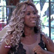 """Do """"BBB16"""", Adélia participa do """"Mais Você"""", comenta briga com Ana Paula e rebate críticas!"""