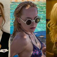 Jennifer Lawrence, Dakota Johnson, Scarlett Johansson e as atrizes preferidas de cada diretor!