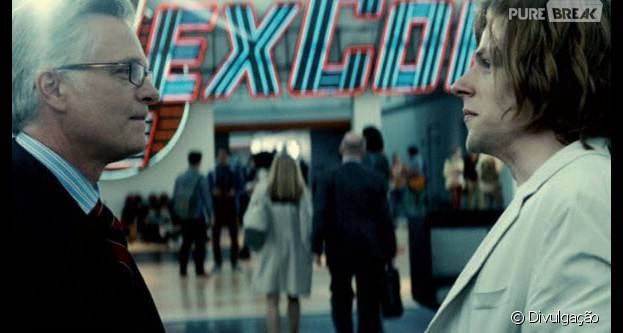 """Jesse Eisenberg interpreta Lex Luthor, em """"Batman Vs Superman: A Origem da Justiça"""""""