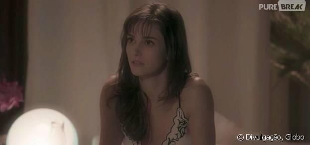 """Em """"Totalmente Demais"""": morte de Sofia (PriscilaSteinman) era farsa e menina volta!"""