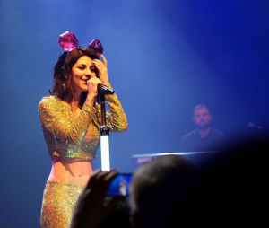 "Marina and the Diamonds está confirmada no Lollapalooza e seu álbum ""Froot"" está de graça no Google Play Música"