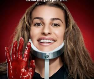 """Em """"Scream Queens"""": Lea Michele e outros atores são confirmados na 2ª temporada da série!"""