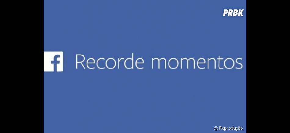 """A ferramenta """"A Look Back"""" reune em vídeo os melhores momentos dos usuários do Facebook"""