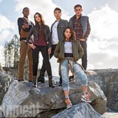 """Novo """"Power Rangers"""": nova foto do set de filmagens mostra escola da Alameda dos Anjos. Confira!"""