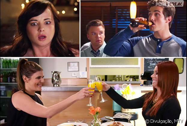 """Em """"Awkward"""": na 5ª temporada, salto temporal marca o retorno da série"""