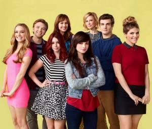 """Em """"Awkward"""", a 5ª temporada pode ser a última da série!"""