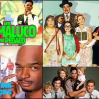 """Da Netflix: """"Chaves"""", """"Um Maluco no Pedaço"""" e mais séries do SBT que poderiam ganhar continuação!"""