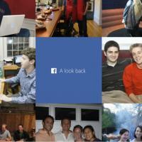 A Look Back: já da para editar sua retrospectiva no Facebook!
