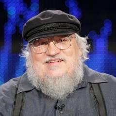 """Autor dos livros de """"Game of Thrones"""", George R. R. Martin poderá vir ao Brasil"""