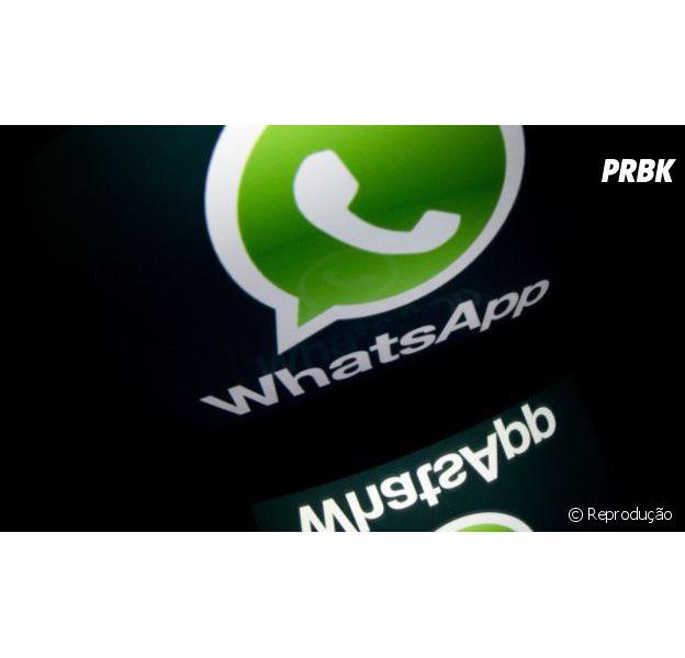 Whatsapp pode permitir mensagens em negrito ou itálico em próxima atualização do aplicativo!