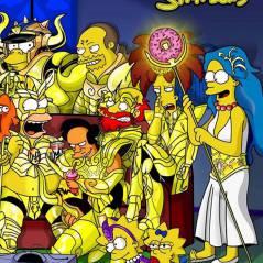 Homer Simpson, Mickey, Pato Donald, Pateta, Pernalonga e o signo dos personagens de desenho animado!