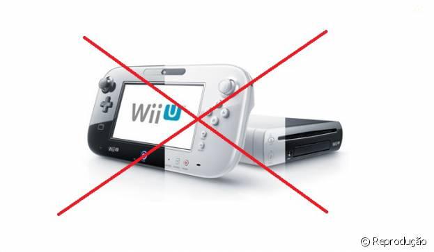 Nintendo não deve mais investir no Wii U e agora foca no lançamento do NX!