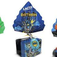 """De """"Batman"""", """"Capitão América"""", """"Star Wars"""" e mais: os ovos de Páscoa que todo mundo vai querer!"""