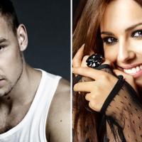 Liam Payne, do One Direction, é clicado em momento fofo pela possível namorada, Cheryl Cole!