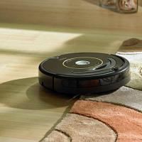 Conheça iRobot Roomba 650, o robô da limpeza