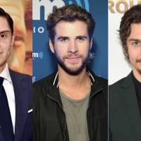 Emma Roberts: veja Evan Peters, Liam Hemsworth e mais gatos que a atriz já pegou no cinema!