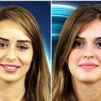 """Após saída de Junior do """"BBB14"""", Leticia e Angela falam sobre o moreno"""