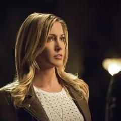 """Em """"Arrow"""": na 4ª temporada, Laurel Lance (Katie Cassidy) morta? Foto vazada revela grande segredo!"""