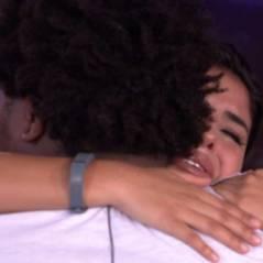"""Do """"BBB16"""": Munik chora com paredão entre Ronan e Geralda e é consolada: """"Faz parte!"""""""