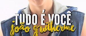"""João Guilherme Ávila, de """"Cúmplices de um Resgate"""", lança EP """"Tudo É Você"""" e fãs comemoram na web!"""